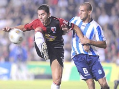 Colón vs. Racing Club