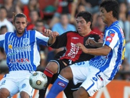 Godoy Cruz vs. Colón