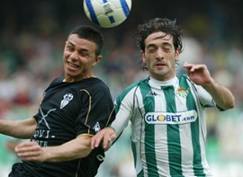 Girona vs Betis