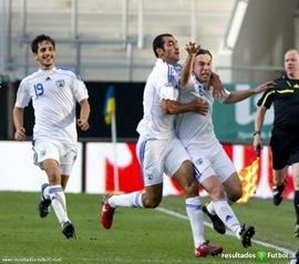 Israel enfrenta a Rumanía, por la Sub 21en partido amistoso