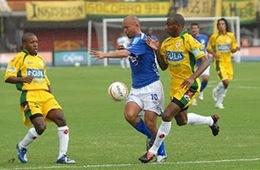 Millonarios vs Real Cartagena