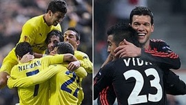 Villarreal vs. Bayer 04 Leverkusen
