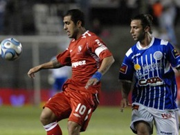 Independiente vs. Godoy Cruz