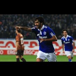 FC St. Pauli vs. Schalke 04
