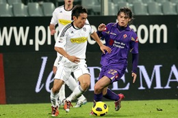 AC Cesena vs. Fiorentina