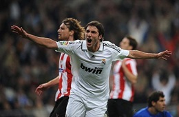 Athletic Club de Bilbao - Real Madrid
