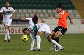 Girona vs. Elche