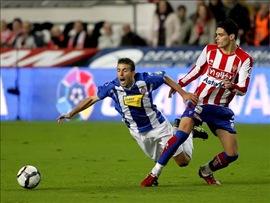 Sporting de Gijón vs. RCD Espanyol
