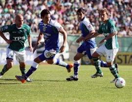 Audax Italiano vs. Santiago Wanderers