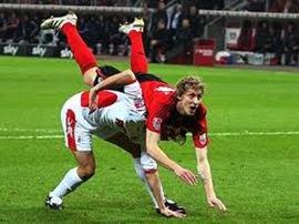 FC Köln vs. Bayer 04 Leverkusen