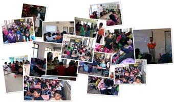 View Klinik Persediaan UPSR sesi 8 SK Air Baruk