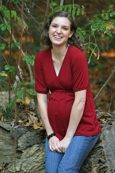 Stephanie Calvin 8 Months 142