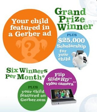 Gerber Generation Photo Search 2