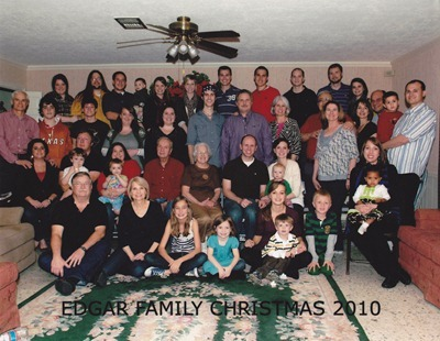 Beaumont Christmas - 01