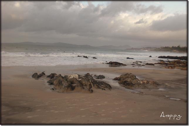 Noviembre 2009 playa 1111