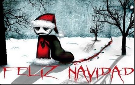 emo navidad