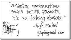 BAR smarter conversations