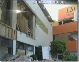 Temblor 2