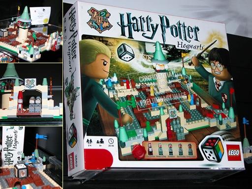 Exibir Jogo Harry Potter Hogwarts