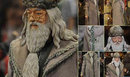 Exibir Dumbledore GC - SDCC10