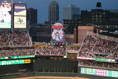 Twins Game July 19, 10 (14)