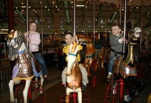 Trip to Stone Briar Mall November 2010 (3)