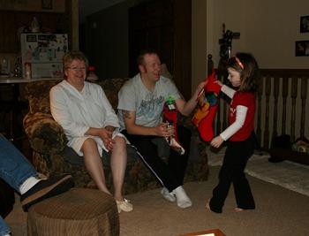 Christmas Morning 2010 (4)
