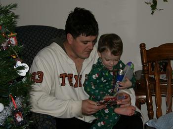Christmas Morning 2010 (22)