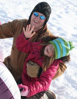 Sledding in MN Dec 2010 (36)
