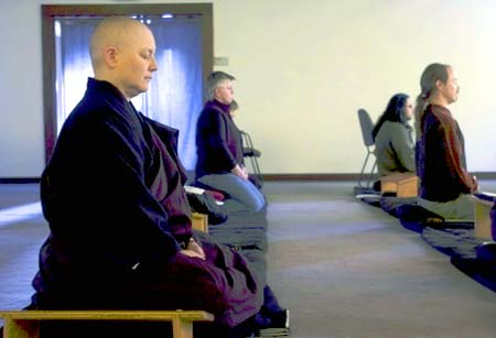 Zen Breath Counting and Meditation Practices