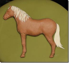 marias häst