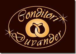 Conditori Duvander