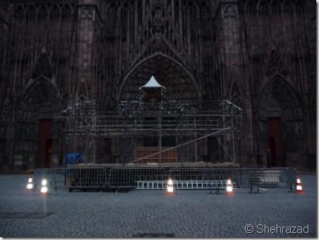 Sherlock Holmes Strasbourg
