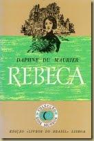Rebeca de Daphne Du Maurier