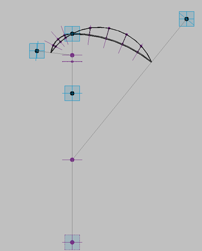 buildz: Make your own tools: Parametric Arc by 3 points