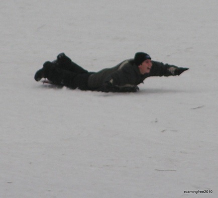 Bryce_sledding
