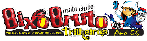 M. C. BIXO BRUTO - TRILHEIROS