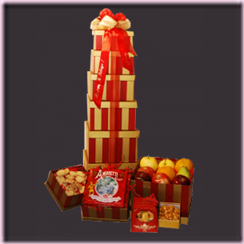 colossal-holiday-gift-tower