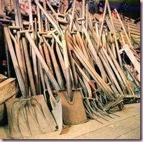 garrden tools