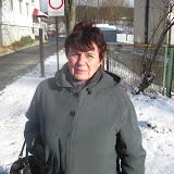 Зустрів на вулиці українку, ака потім запросила нас в гості...