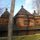 Церква в Смольнику