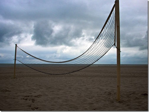 end of summer net