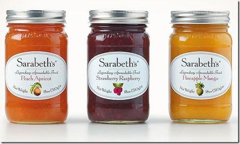 Sarabeth S Kitchen Jams