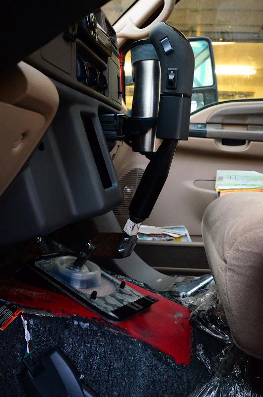 My F650 dash panel (ZF6, custom shift knob) - Page 5 ...