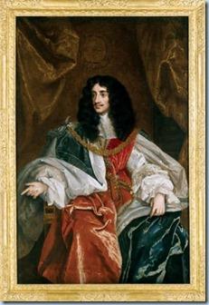 5. Charles II
