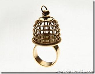 cincing pernikahan unik (7)