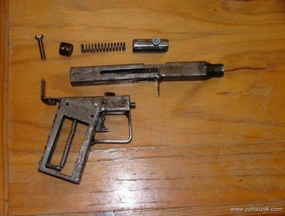 Senjata Rakitan (6)