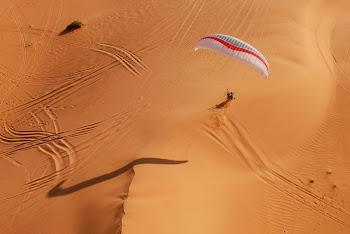 aventura  25  Arabia Saudí: La gran aventura con Vuela+