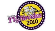 Nominados Premios TVyNovelas 2010
