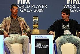 Cristiano Ronaldo vs Lionel Messi ¿Quién será el mejor?